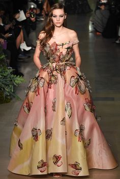 elie saab spring/summer 2015 haute couture