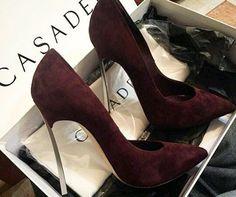 high heels – High Heels Daily Heels, stilettos and women's Shoes High Heels Stiletto, Stilettos, Pumps Heels, Red Pumps, Sexy Heels, Red High Heels, Brown Heels, Gold Heels, Brown Suede