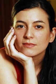 Samanta Schweblin gana el Premio Ribera del Duero 'desde el límite de lo fantástico y el realismo'   Cultura   EL MUNDO