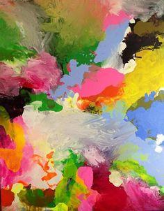 Barbara Kitallides | Love is a Battlefield 7 | ArtFoodHome.com