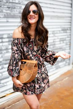 Summer Style || alilyloveaffair.com    @Freepeople #romper #summerstyle