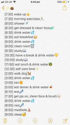 routine checklist routine daily routine for oily skin routine ideas routine schedule routine skincare routine weekly Beauty Routine Schedule, Routine Planner, My Routine, Night Routine, Self Care Routine, Yoga Routine, Sunday Routine, Skincare Routine, Routine Chart