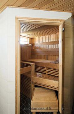 Kiurunniitty A - Sauna | Asuntomessut