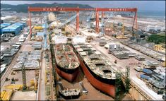 S. Korea outpaced by China Japan in Q3 shipbuilding orders