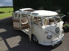Unusual uses for caravans - wonderful, wacky and full of novelty | practicalcaravan.com