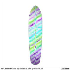 Re-Created Croix by Robert S. Lee Custom Skateboard #love #Scripture #Bible #Jesus #Christ #Lord #God #Robert #S. #Lee #cross #skateboard #board #decks #skater #design #colors #customizable #re-created
