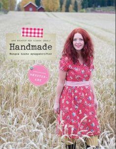 Handmade - Ann Kristin Nås Gjerde May B. Ark, Two Piece Skirt Set, Victoria, Knitting, Skirts, Handmade, Vintage, Dresses, Books