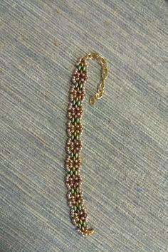 Bracelet Beaded Jewelry, Beaded Bracelets, Jewellery, Jewels, Pearl Jewelry, Pearl Bracelets, Schmuck, Jewelry Shop, Bead Jewelry