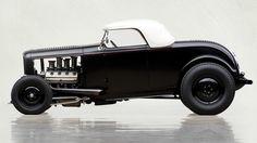 BBC - Autos - The 5 cars of 'SoCal'