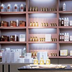 Fragonard perfume shop, 51 Rue des Francs-Bourgeois, Le Marais