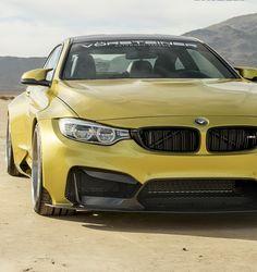 Vörsteiner BMW M4