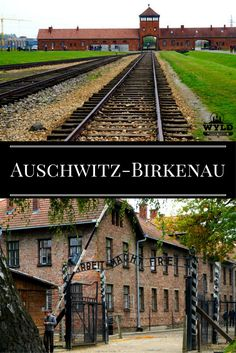 Auschwitz-Birkenau is unlike anything else you will ever experience. The memorial is more like a mass grave really. I was brought to tears on more than one occasion as we toured this site. Its a must visit for everyone