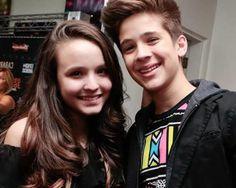 Larissa Manoela e João Guilherme anunciam que cantarão música inédita na…