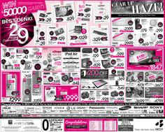 Straits Times Advert - 7 March 2014 Click Here to view or zoom: http://go.bestdenki.com.sg/best-adverts/straits-times-advert-7-march-2014