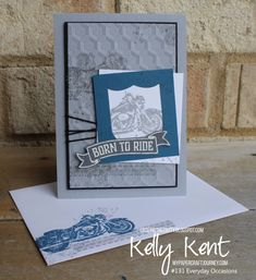 Birthday Cards For Men, Man Birthday, Planes, Trains, Beautiful Handmade Cards, Masculine Cards, Long Weekend, Happy Sunday, Stampin Up Cards