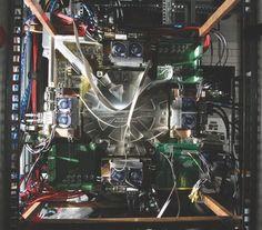 Neuromorphic computing system