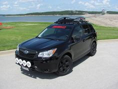 Nice Subaru Roof Rack Pictures (merged Thread)   Page 41   Subaru Forester  Owners Forum.