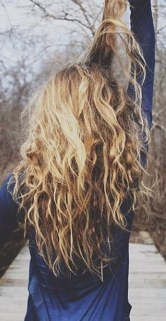 How do I get my hair to look like this