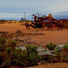 Port Augusta! South Australia, Abandoned, Travel Destinations, Memories, World, Places, Left Out, Road Trip Destinations, Memoirs