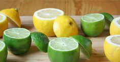 Vamos falar do limão? Esta fruta cítrica é riquíssima em vitamina C. Apesar de ser ácido no sabor, quando entre no organismo, torna-se alcalino para o corpo.
