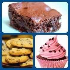 Favorite Dessert? #Dessert #love #sweet #food #favorite