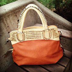 Cute Studded Bag<3
