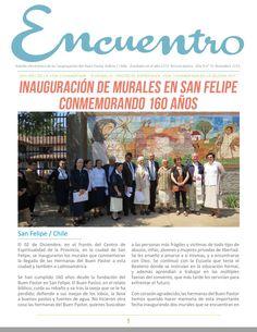 Boletín electrónico Encuentro quincena diciembre