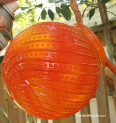 Upcycle your old glass globes inexpensively and easily to create beautiful outdoor table lighting or festive holiday decor. There is no limit to where a can of… Light Globes, Globe Lights, Pipe Lighting, Table Lighting, Old Globe, Mirror With Hooks, Battery Operated Tea Lights, Globe Pendant Light, Old Lights