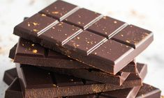 Dark Chocolate Benefits, Chocolate Chocolate, Healthy Recipes, Healthy Food, Health Benefits, Sugar Free, Nutrition, Sweets, Candy
