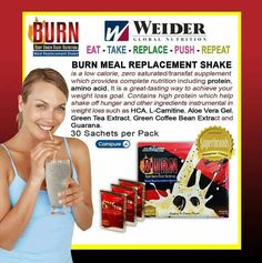 Science Discover Try our Burn Meal Replacement shake. Burn those extra pounds! 3 Week Diet Complete Nutrition Meal Replacement Shakes Shake It Off Weight Loss Goals Amino Acids Fun Workouts Fat Burning Make It Simple 3 Week Diet, Complete Nutrition, Meal Replacement Shakes, Shake It Off, Weight Loss Goals, Amino Acids, Fun Workouts, Fat Burning, Make It Simple