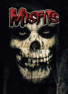 Your blood runs cold Rock Posters, Band Posters, Misfits Band, The Misfits, Arte Punk, Rock Y Metal, Punk Poster, Grunge, Band Wallpapers