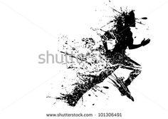 FITNESS Stok Vektörler ve Vektör Küçük Resmi | Shutterstock