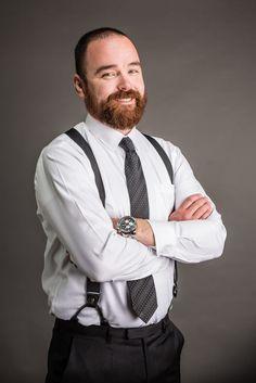 Men's Headshot | Corporate Portraits | Creative Portrait Ideas | Fun Business Headshots | Custom Marketing Images | Utah Portrait Photography | Business Professionals | Dress to Impress | What to Wear for Headshots | Out of the Box | Salt Lake City | Utah | Small Business Marketing Ideas | LinkedIn Profile Pictures | Purple Moss Photography | SLC