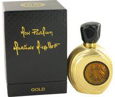 Mon Parfum Gold Perfume by M. Micallef