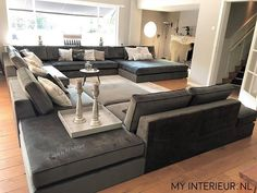 MYinterieur.nl (@myinterieur.nl) • Instagram-foto's en -video's Couch, Lifestyle, Instagram, Amsterdam, Furniture, Collection, Home Decor, Small Bench, Settee