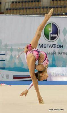 Alexandra Soldatova (Russia)