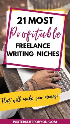 Do you want to start freelance writing but not sure which niche to go with? Here are the most unbelievably high-paying freelance writing niches for beginners. |Profitable freelance writing niches for beginners| how to choose a profitable freelance writing niche| best tips for new writers| Things you can write about and make money as a beginner| how to make money as a freelance writer| how to find a profitable niche that makes money | content writing niches that pay highly #freelancewritingniches Writing Advice, Blog Writing, Technical Writer, Grant Writing, Creating A Blog, Make More Money, Personal Finance, Online Business