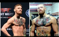 The Notorious Conor McGregor