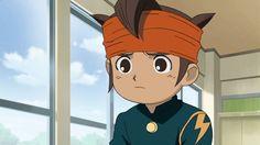 Inazuma Eleven, Mark Evans/Endou Mamoru