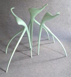 Philippe Starck W.W. Stool Vitra