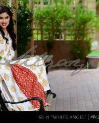 Silaayi Eid Dresses 2013 Volume 2 For Women | FashionInStep.Com