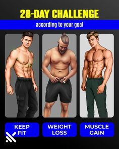 One Punch Man Training, One Punch Man Workout, Full Body Gym Workout, Gym Workout Tips, Workout Challenge, Biceps Workout, Fitness Herausforderungen, Muscle Fitness, Fitness Quotes