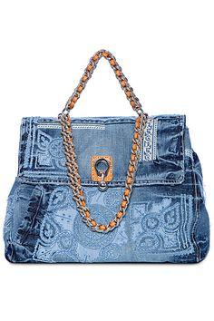 Ermanno Scervino - Women's Bags - 2013 Spring-Summer