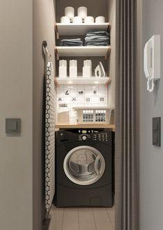 Kleine Wohnung modern und funktionell einrichten_platzsparende ideen für 1 zimmer wohnungen
