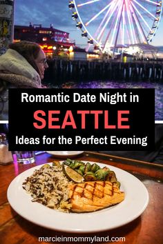 Romantic Ideas for a Date Night in Seattle Usa Travel Guide, Travel Usa, Travel Tips, Travel Advice, Travel Expert, Travel Essentials, Travel Guides, Romantic Vacations, Romantic Travel