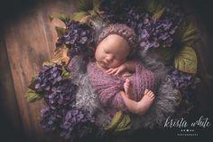 Krista White Photography - Newborn