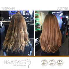 Made by Haarvisie. Made by Haarvisie. Brunettes, Long Hair Styles, Beauty, Long Hairstyle, Long Haircuts, Long Hair Cuts, Beauty Illustration, Brown Hair, Long Hairstyles