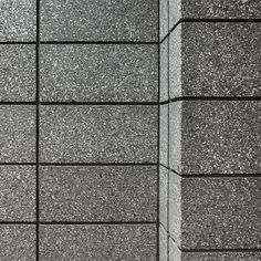 Image result for exposed masonry block Masonry Blocks, Block Wall, House Front, Tile Floor, Brick, Exterior, Painting, Image, Walkways