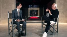BoF Exclusive | Inside Giorgio Armani's Fashion Legacy -
