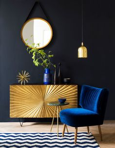 Discover our interior design inspirations for 2018. The best tips for you interior home decor.